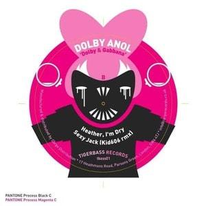 'Dolby & Gabbana' by Dolby Anol