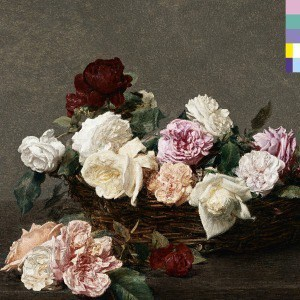 Power Corruption and Lies by New Order
