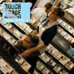 Rough Trade Counter Culture 08 by Various