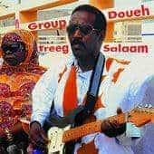 Treeg Salaam by Group Doueh