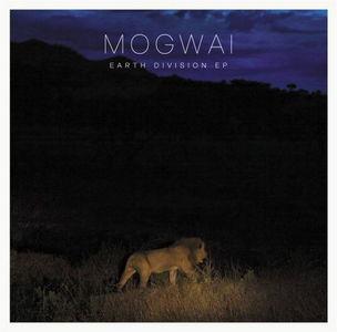 'Earth Division EP' by Mogwai