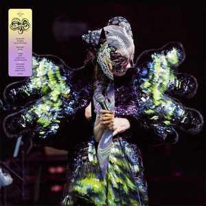 'Vulnicura Live' by Björk