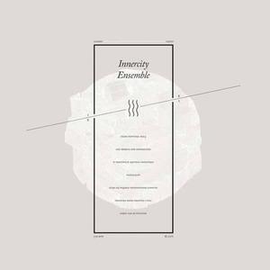 'III' by Innercity Ensemble