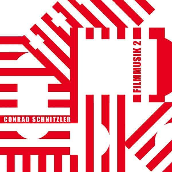 'Filmmusik 2' by Conrad Schnitzler