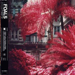 'Everything Not Saved Will Be Lost Part 1' by Foals