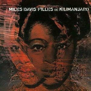 'Filles de Kilimanjaro' by Miles Davis