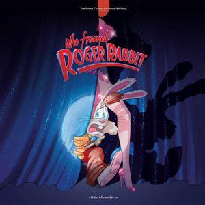 'Who Framed Roger Rabbit (Original Motion Picture Soundtrack)' by Alan Silvestri