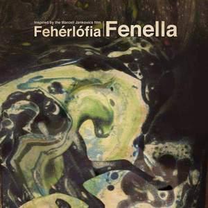 'Fenella' by Fenella