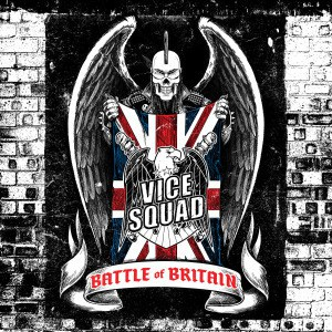 'Battle of Britain' by Vice Squad