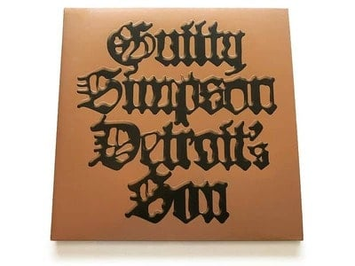 'Detroit's Son' by Guilty Simpson