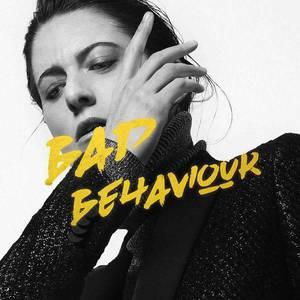 'Bad Behaviour' by Kat Frankie