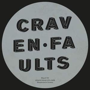 'Lowfold Reworks' by Craven Faults