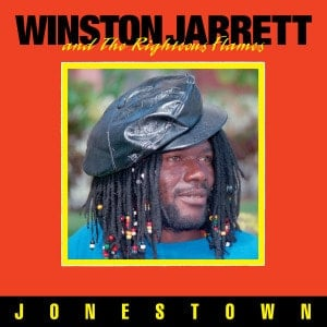 'Jonestown' by Winston Jarrett and The Righteous Flames