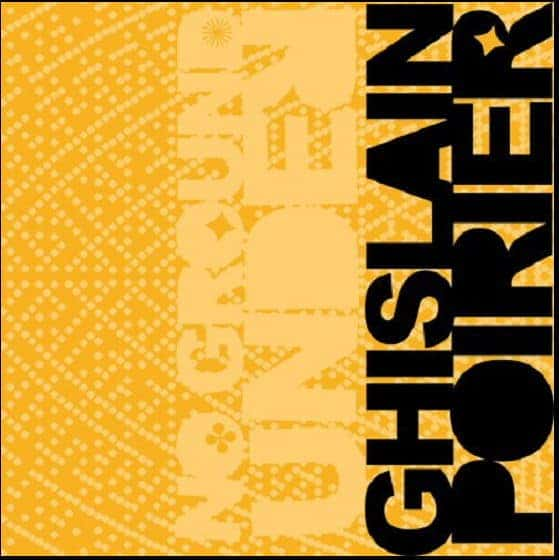 'No Ground Under' by Ghislain Poirier