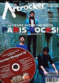 Issue 84 by Artrocker