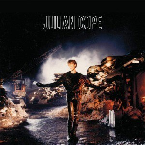 'Saint Julian' by Julian Cope