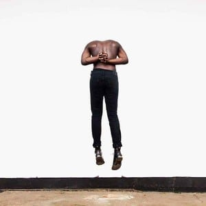 'Aromanticism' by Moses Sumney