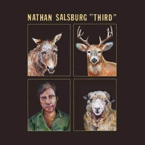 'Third' by Nathan Salsburg