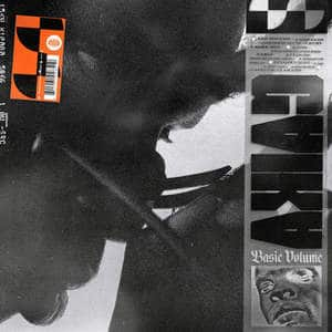 'BASIC VOLUME' by GAIKA