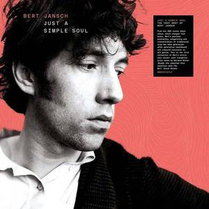 'Just a Simple Soul' by Bert Jansch