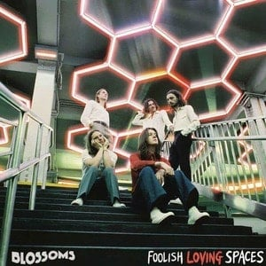 'Foolish Loving Spaces' by Blossoms