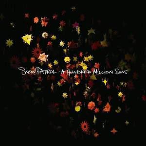 'A Hundred Million Suns' by Snow Patrol