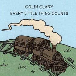 Every Little Thing Counts by Colin Clary