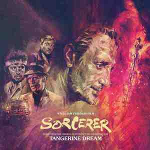 'Sorcerer' by Tangerine Dream