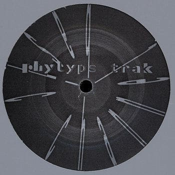 'Phylyps Trak' by Basic Channel