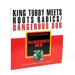'Dangerous Dub' by King Tubby meets Roots Radics