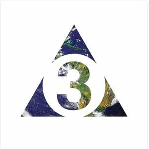 'Third World Pyramid' by The Brian Jonestown Massacre