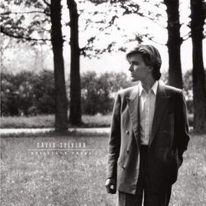 'Brilliant Trees' by David Sylvian