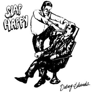 'Slap Happy' by Delroy Edwards