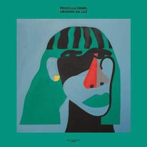 'Origens Da Luz' by Priscilla Ermel