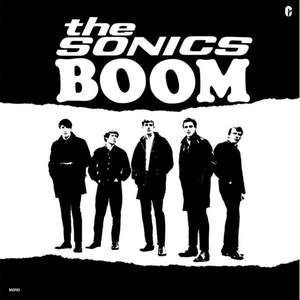 'Boom' by The Sonics