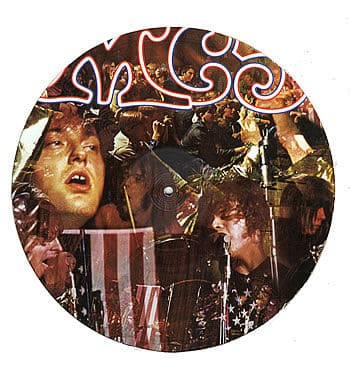 'Kick Out The Jams' by MC5