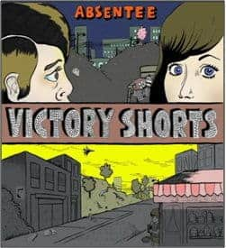 Victory Shorts by Absentee