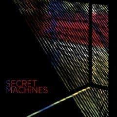Secret Machines by Secret Machines