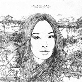 13 Perspectives by Schecter