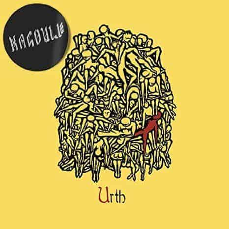 'Urth' by Kagoule