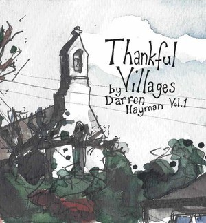 'Thankful Villages Vol. 1' by Darren Hayman