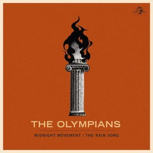 'Midnight Movement / Stand Still' by The Olympians