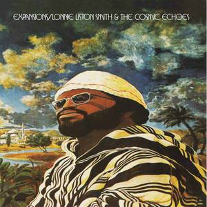 'Expansions' by Lonnie Liston Smith & The Cosmic Echoes