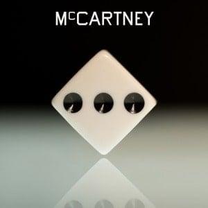 'III' by Paul McCartney