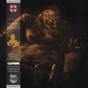 'Resident Evil 5' by Capcom Sound Team