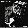 Split by Airport Girl / The Static Waves