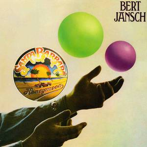 'Santa Barbara Honeymoon' by Bert Jansch