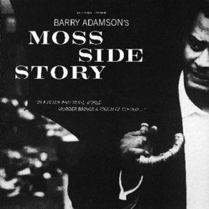 'Moss Side Story' by Barry Adamson