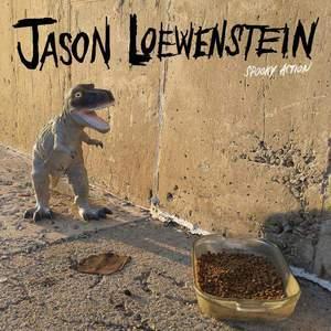 'Spooky Action' by Jason Loewenstein