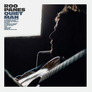 'Quiet Man' by Roo Panes